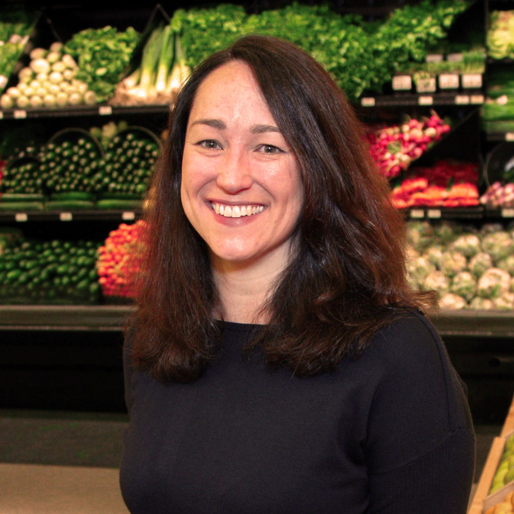Photo of Kristi McFarland - Chief Strategy Officer