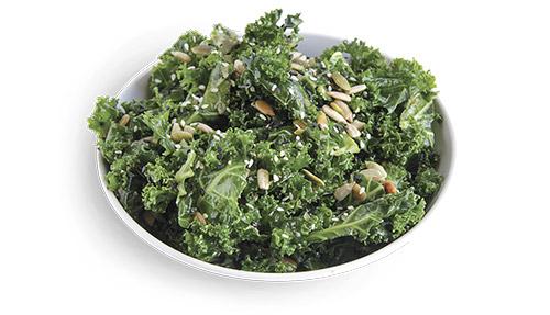 Coastal Kale Salad