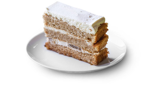 Image of Beloved Banana Cake