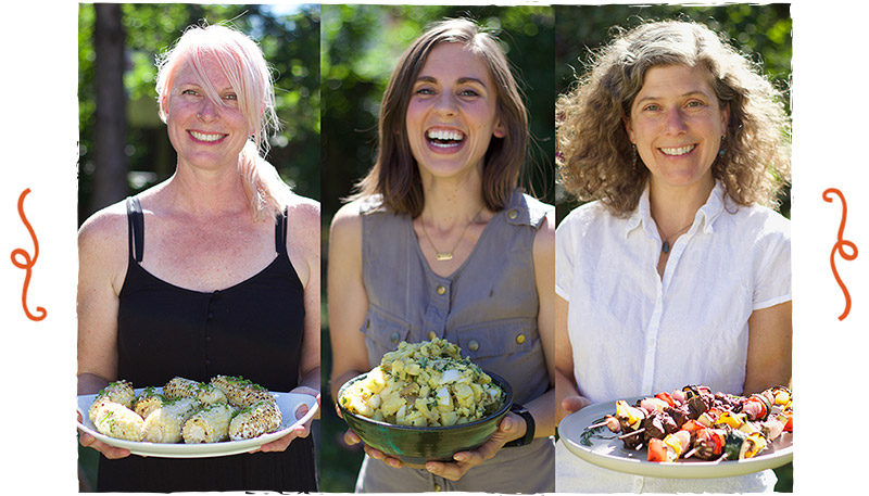 The Nutritionist team